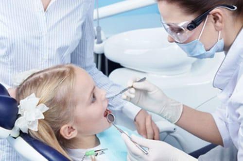 Kids Dentist near Crystal Lawns IL