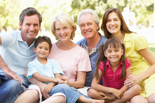 Family Dentist in Shorewood IL