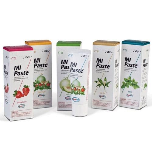 MI Paste for Healthy Teeth