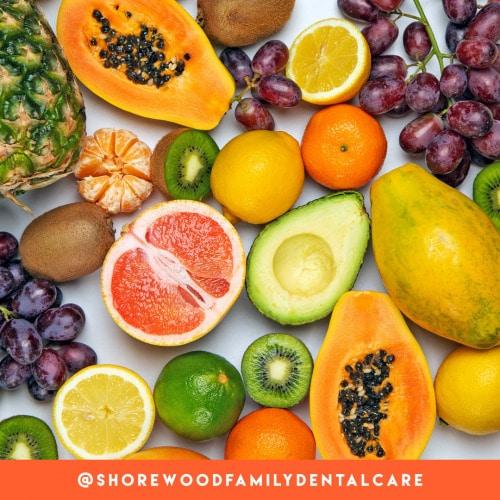 best food for healthy teeth